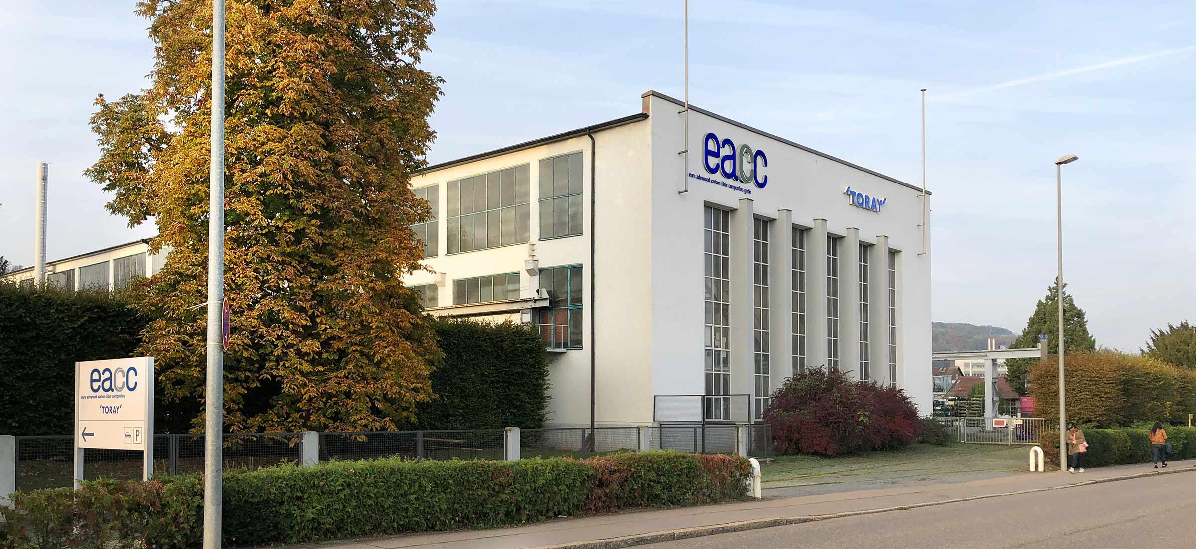 eacc Headquarter Esslingen